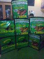 tas delivery makanan bandung bebek