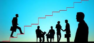 Como desenvolver a sua carreira para o sucesso