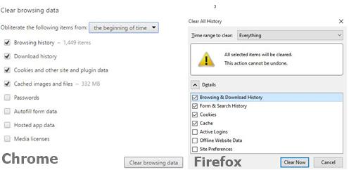 Cara Mengatasi Security Certificate Error pada Semua Browser