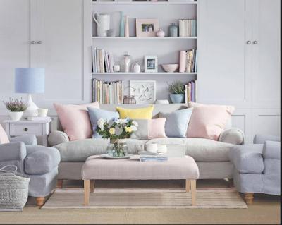 Desain Inspirasi  Ruang Keluarga Terupdate  Untuk Rumah Minimalis 9