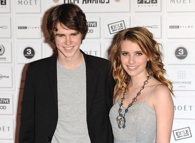 Who Is Freddie Highmore Dating Is He Single