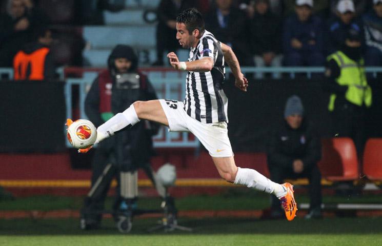Mauricio Isla će uskoro potpisati za Cagliari