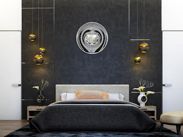 44 Desain Kamar Tidur Minimalis Impian Anda