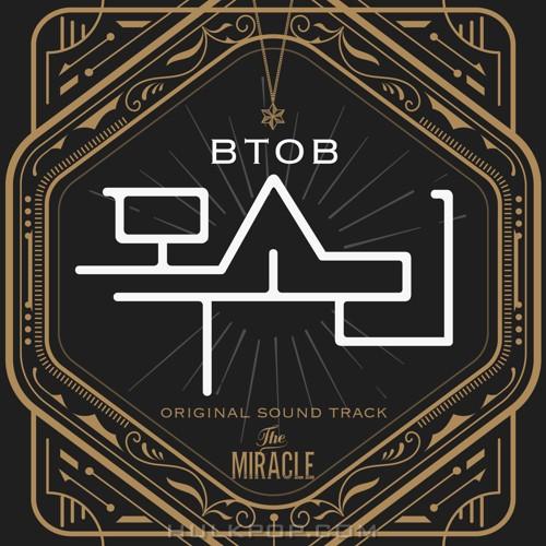 BTOB – The Miracle OST Part.3