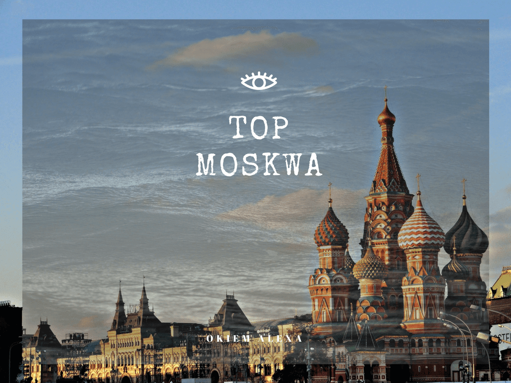 TOP Moskwa