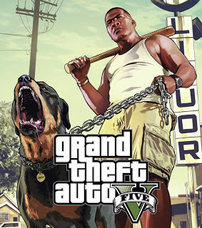 GTA 5 PC Game Free Download Highly Compressed