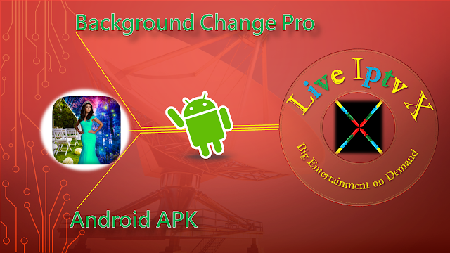 Background Change APK