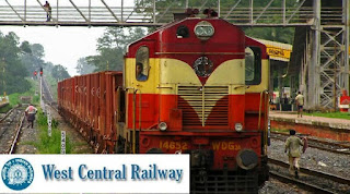 WCR Jabalpur Recruitment wcr.indianrailways.gov.in Interview