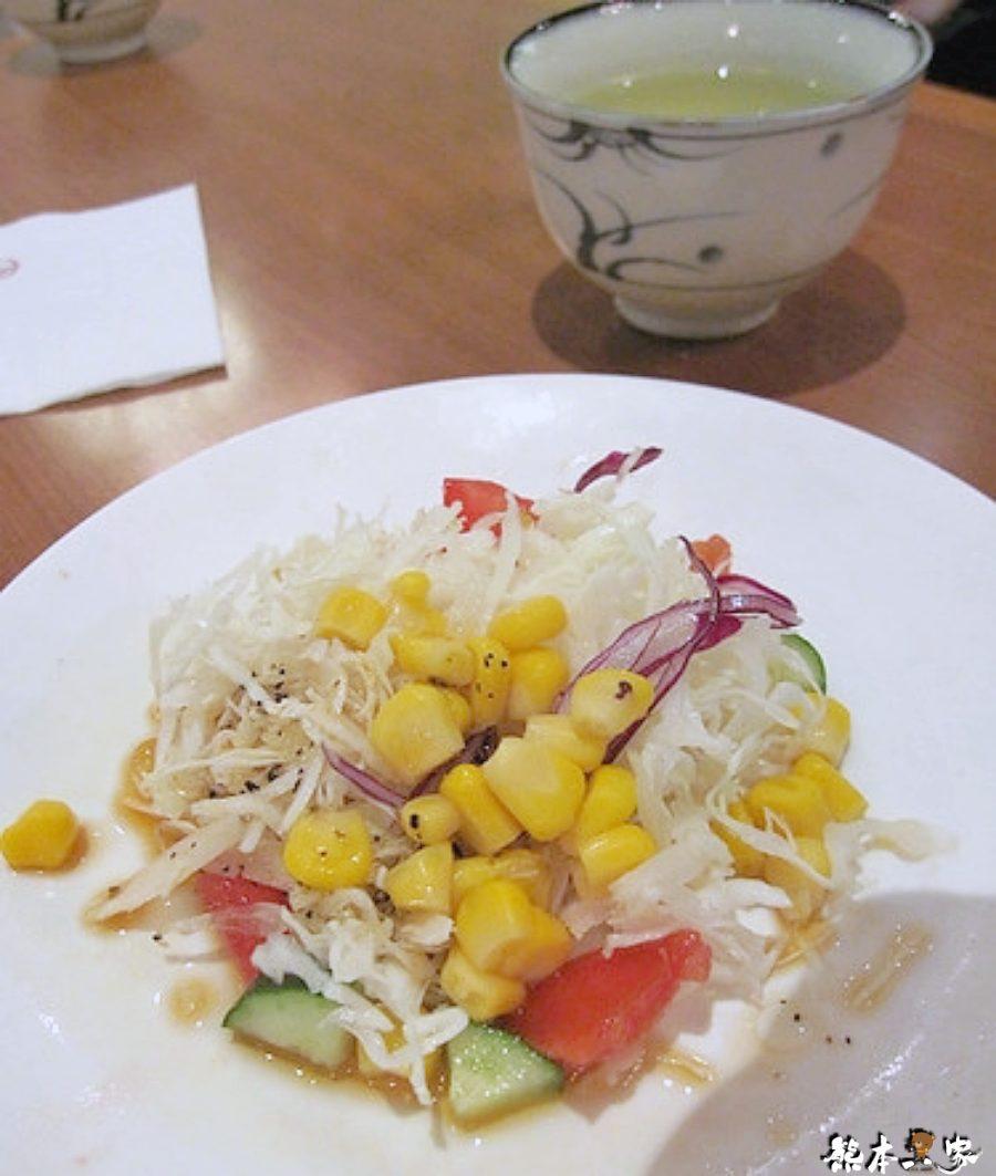 麻布茶房|中壢SOGO百貨美食街