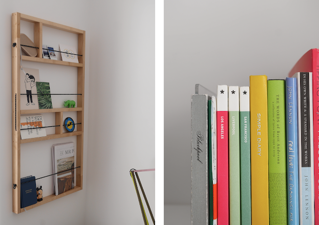 hey ikea shelving collaboration