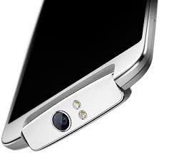 Spesifikasi Smartphone Oppo N1