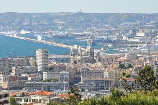 Marseille, Prancis