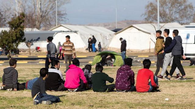 Γ. Παυλίδης προς Υπουργούς: Κατεπείγουσα ανάγκη ρύθμισης με ΠΝΠ πλαισίου για τα Κέντρα Φιλοξενίας Προσφύγων