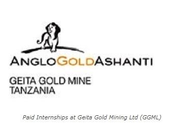 Geita Gold Mining Ltd (GGML)