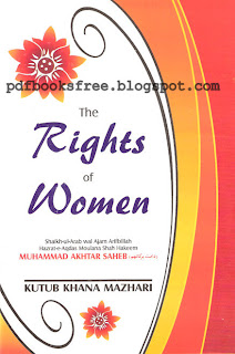 Rights of Women Islamic eBook