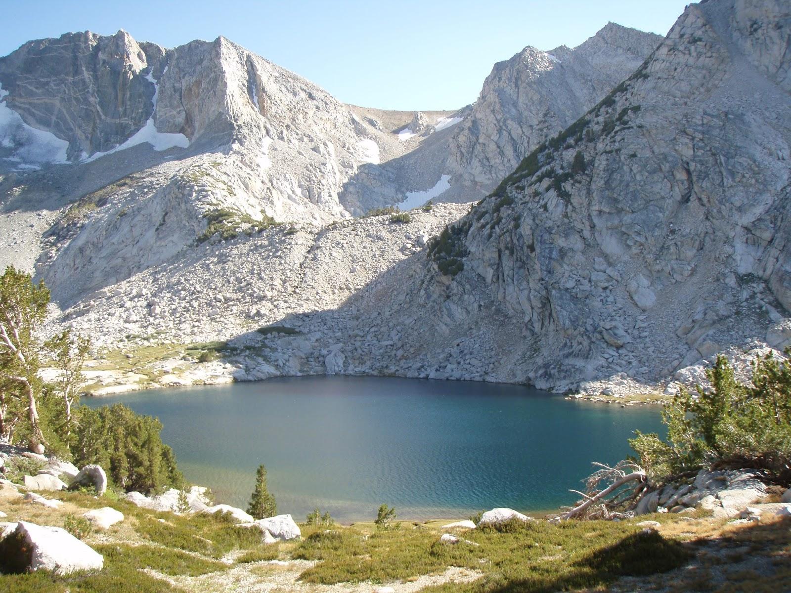 Permanent Tent Cabins Mid Sierra Musings Yosemite High Sierra Camps