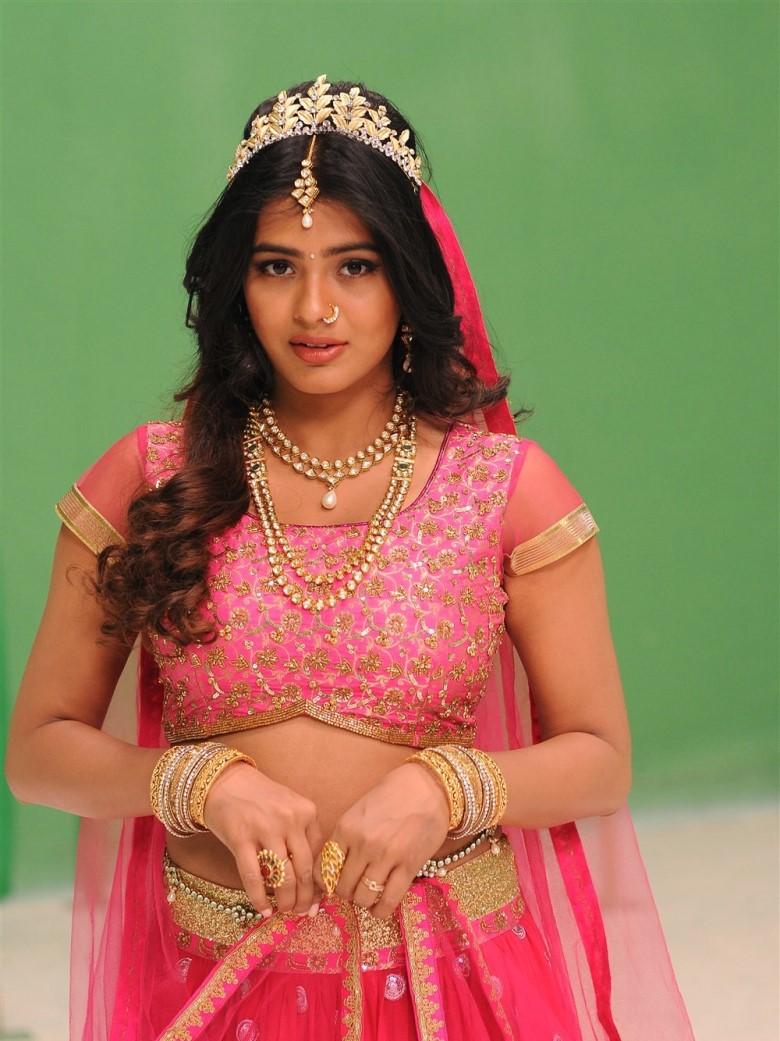 Hebah Patel Hot Photos From Angel Movie%2B%25289%2529