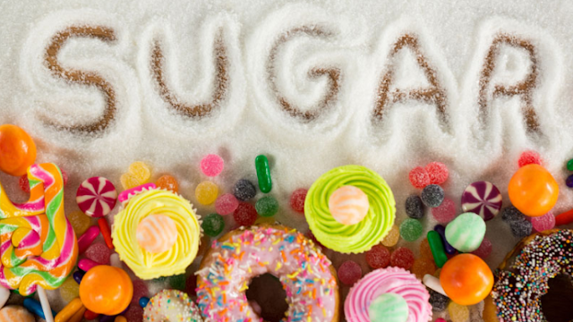 7 Signs That You Are Eating Too Much Sugar