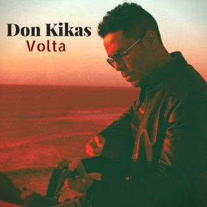 Don Kikas – Volta (2018)