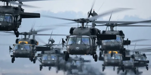 Albania to purchase Black Hawk helicopters from US