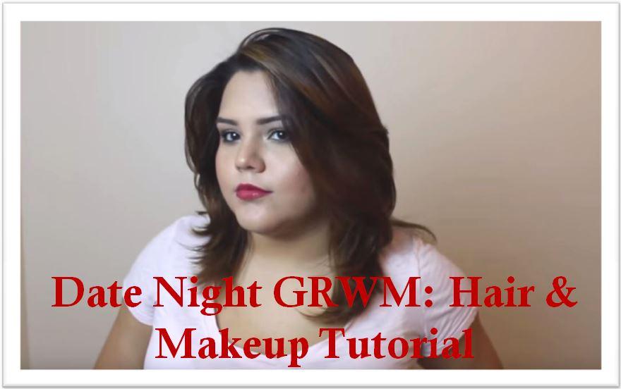 The Soriam Effect Fall Date Night Grwm Makeup Hair Tutorial Today hijri date | arabic date. the soriam effect fall date night grwm makeup hair tutorial