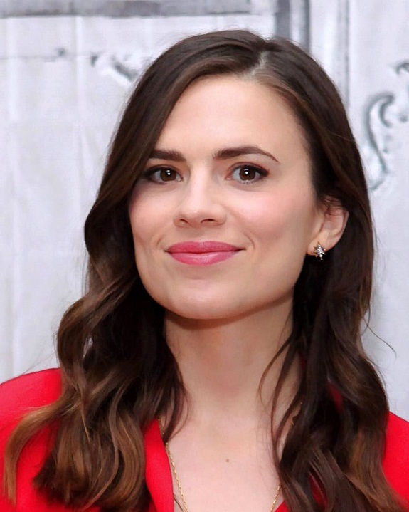 Hayley Atwell Hot Photo Gallery
