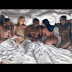 Kanye West's Famous video features NAKED Taylor Swift, Bill Cosby, Caitlyn Jenner and Donald Trump