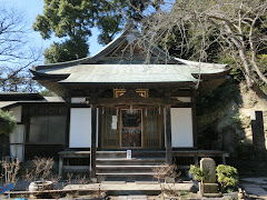 龍口寺妙見堂