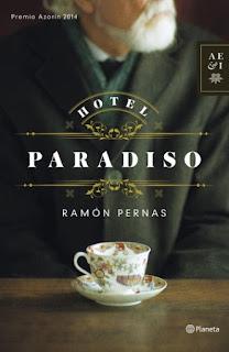 Hotel Paradiso Ramón Pernas