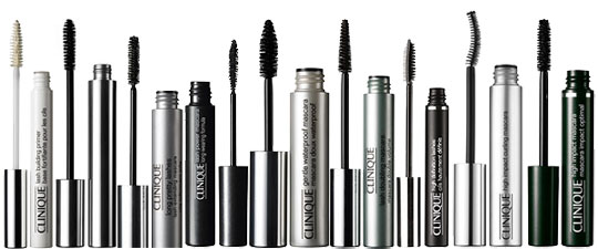 darmowy tusz do rzęs clinique high impact mascara