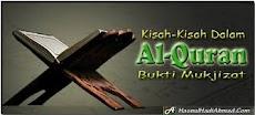 Kisah-kisah dalam Alqur'an