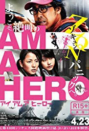 Download Film I Am A Hero (2015) Subtitle Indonesia Full Movie