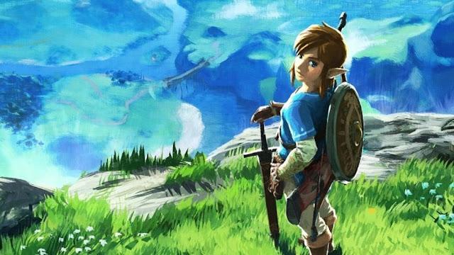 La nueva actualización de Breath Of The Wild mejora la estabilidad del videojuego