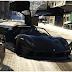 Basic Vehicle Controls GTA5