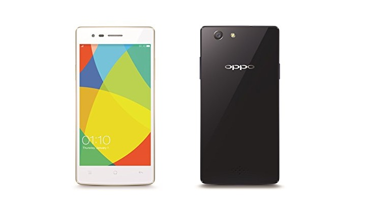 Cara Flashing OPPO Neo 5 100% Sukses Mati total / Bootloop