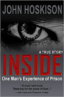 free kindle book INSIDE (One Man's Experience of Prison) A True Story