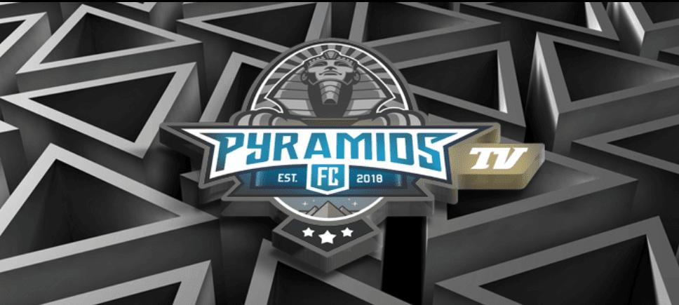 تردد قناة بيراميدز الرياضية Pyramids TV الجديد sd و hd على النايل سات