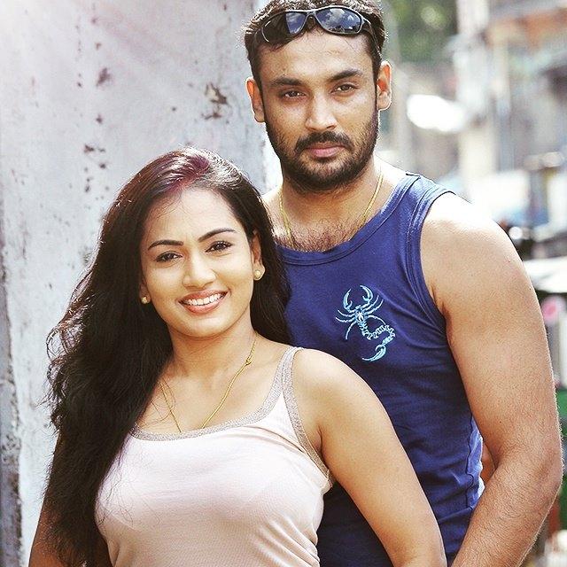 Sri Lankan Actress Chathurika Peiris   Sri Lankan Hot