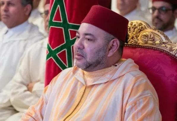 تارودانت24 ...الملك يهنئ البطل العالمي أوبعلي بعد فوزه ببطولة العالم للملاكمة