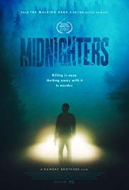 Midnighters Poster