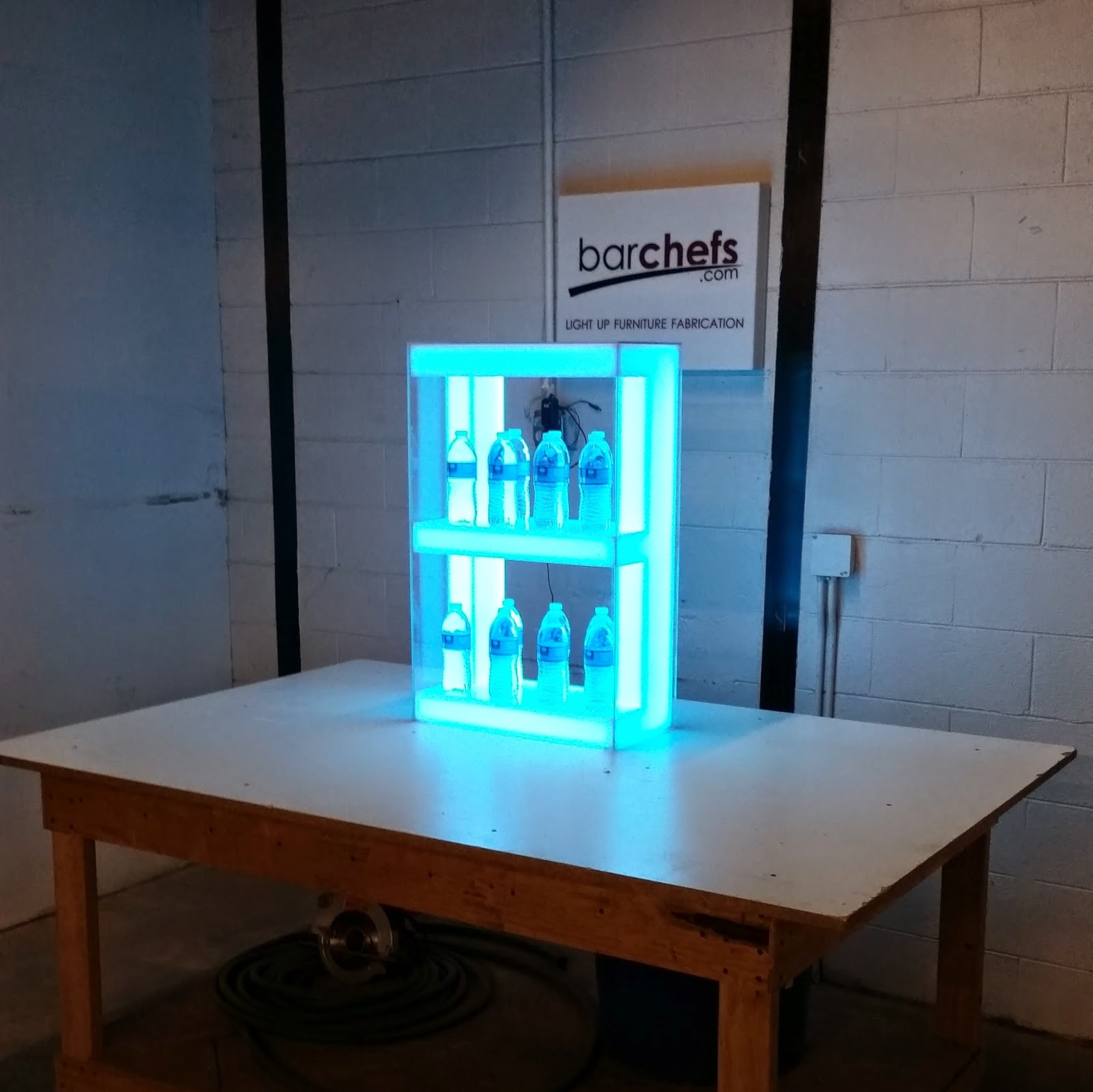 Barchefs Glowing Furniture And Event Equipment Blog