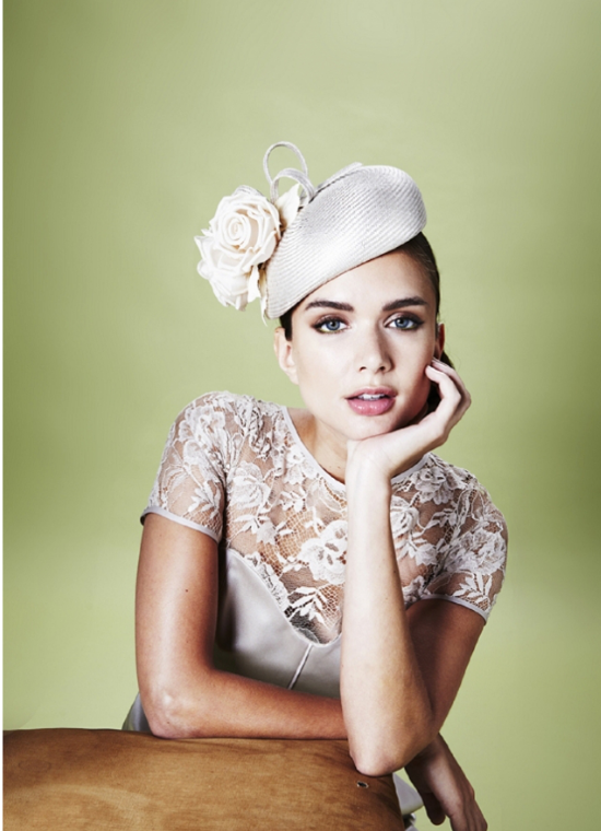 Gina Foster millinery
