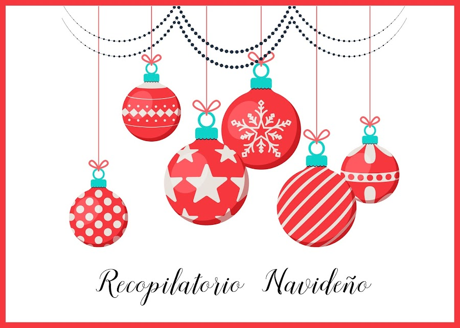 recopilatorio navideño christmas