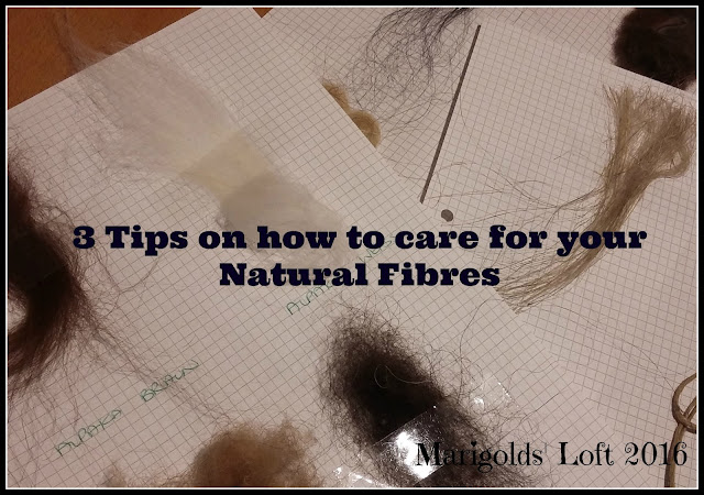 tips on how to care for your natural fibres