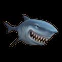 Thresher Shark - Pirate101 Hybrid Pet Guide