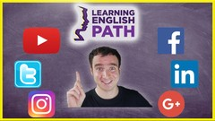 Learn English Social Media Vocabulary (100+ English Words)