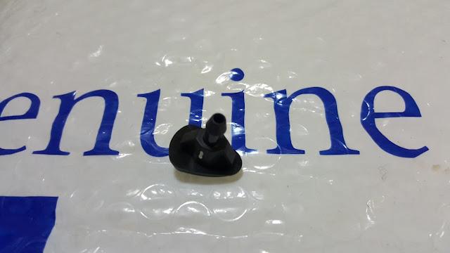 Đầu phun nước rửa kính xe Magnus chính hãng GM