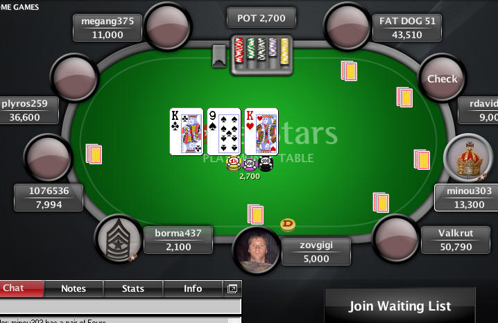 Pokerstars.Net Download