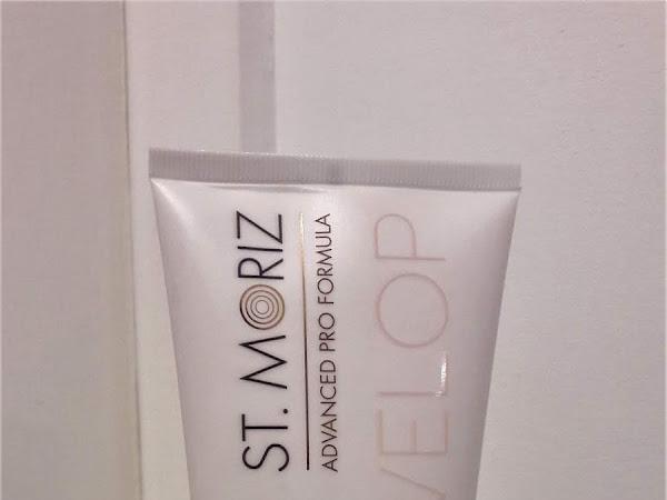 St. Moriz Advanced Pro Formula Develop Medium Review