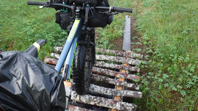 Arkel Rollpacker 25 Rear Fatbike Republic Fat Bike Review